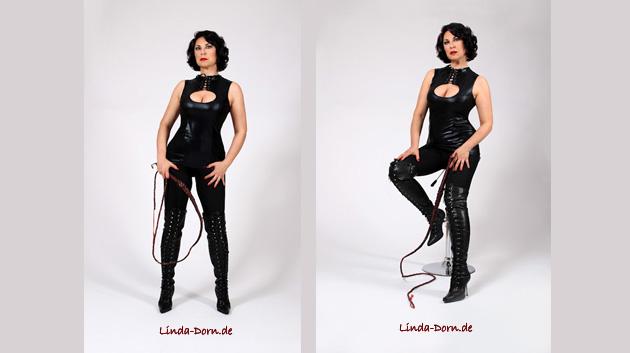 Kontakt - Domina Linda Dorn